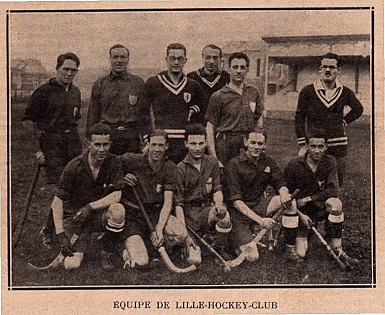 Equipe-de-Lille-hockey-club