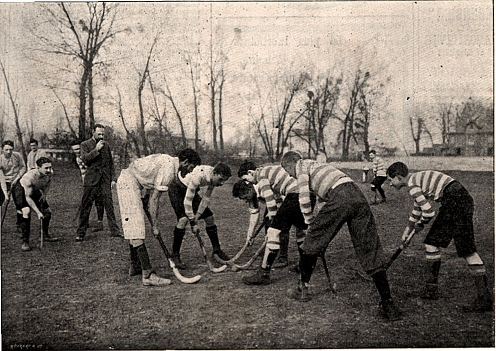 Finale-campionato-francese-1901.