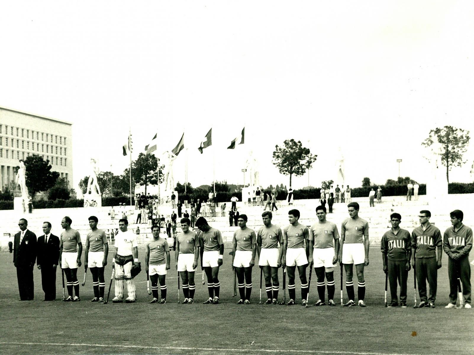 Italia-1960