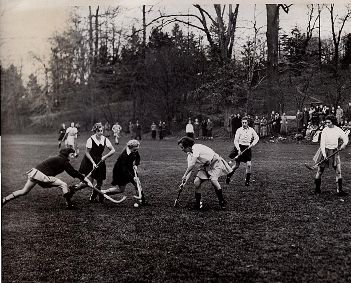 Swarthmore-vs-Bryn-Mawr-16-11-1935