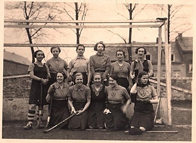 Hockey-Team-Spa-1936