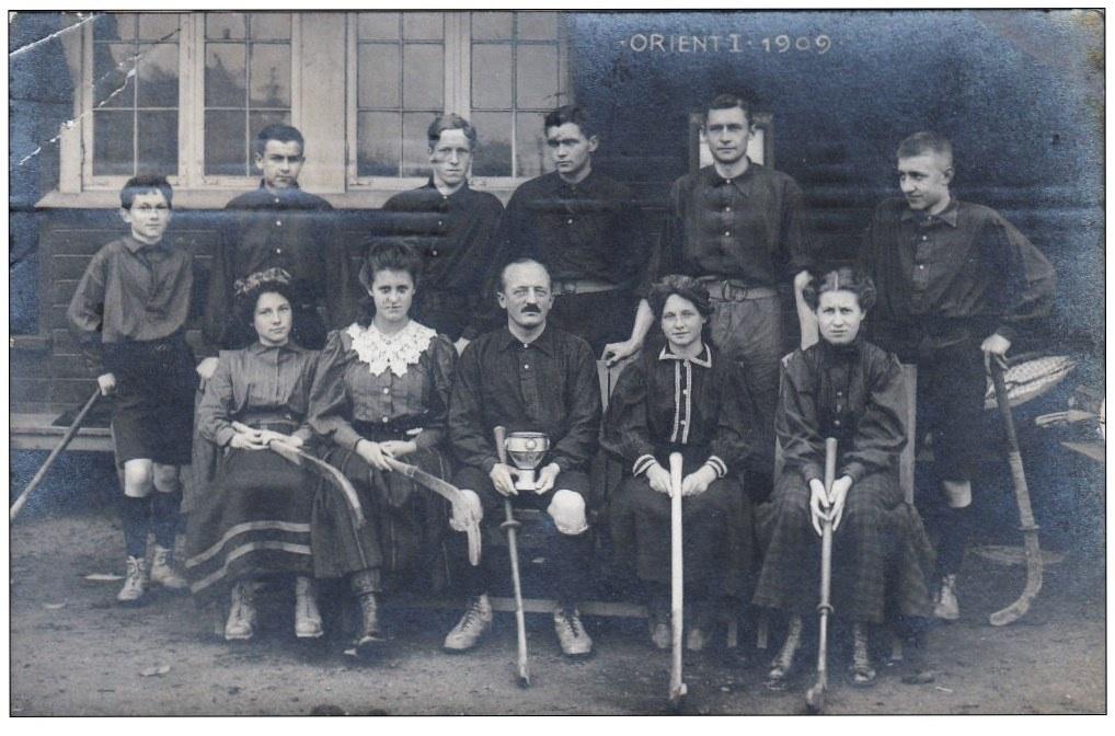 Orient-I-1909